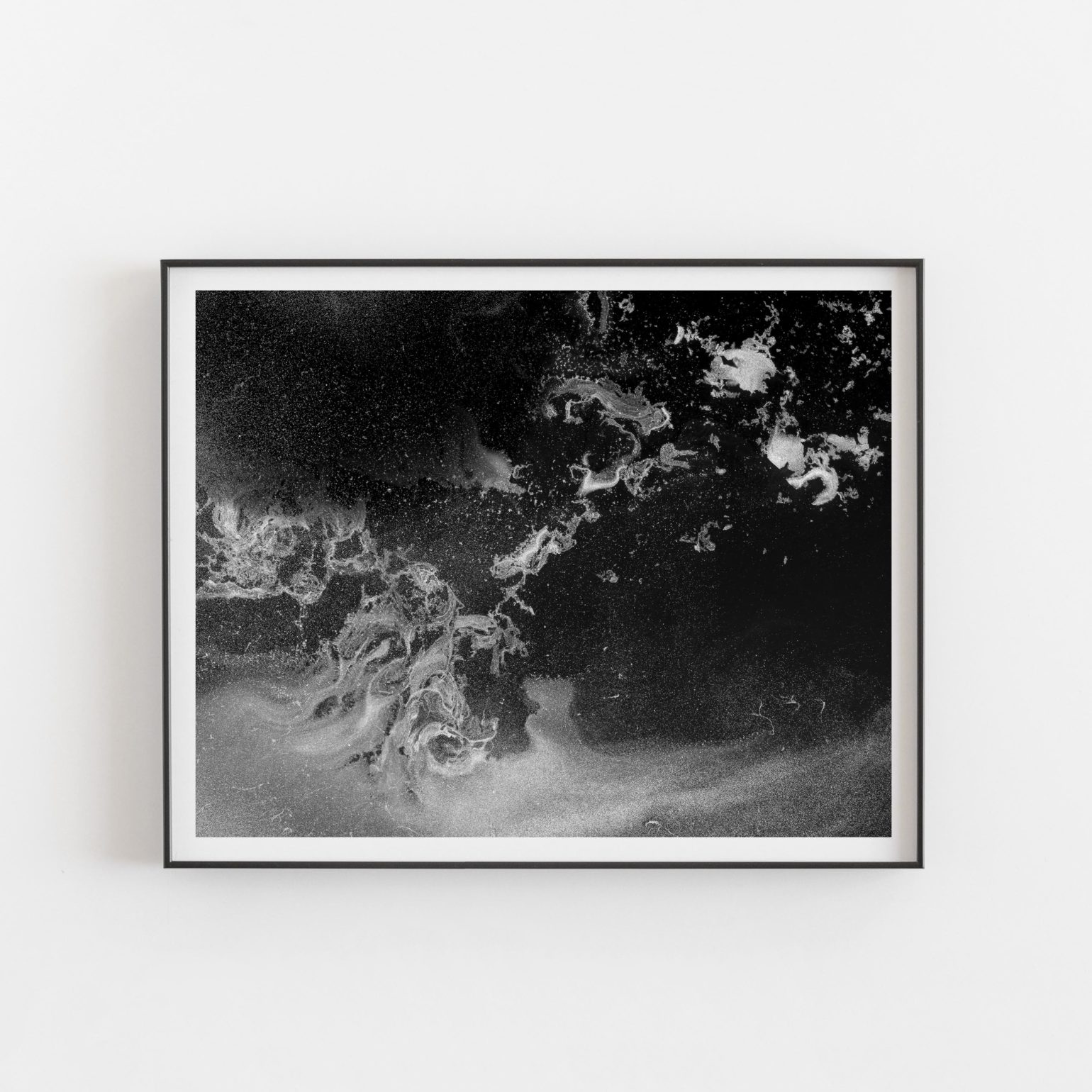 abstract-art-print-black-and-white-nightscape